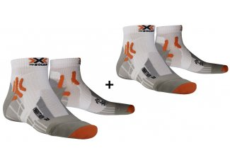 X-Socks Pack calcetines Run Marathon