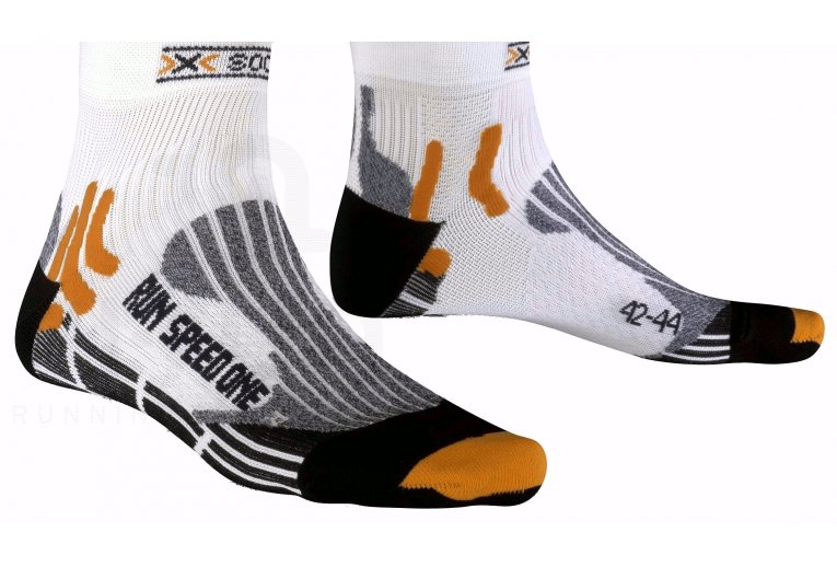X-Socks Calcetines Run Speed One
