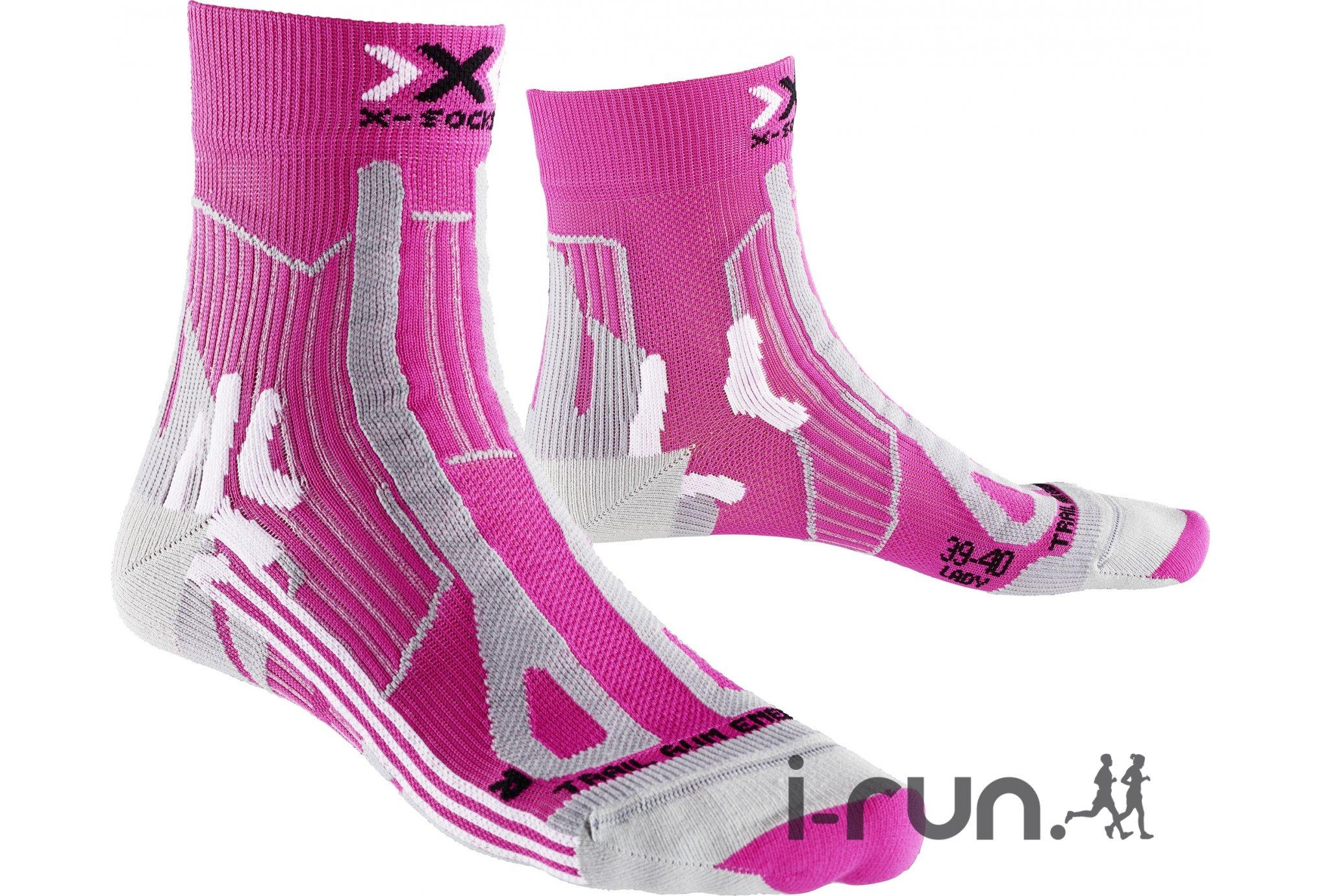 X-Socks Trail Run Energy W Chaussettes