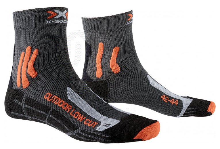 X-Socks Trek Outdoor Low Cut