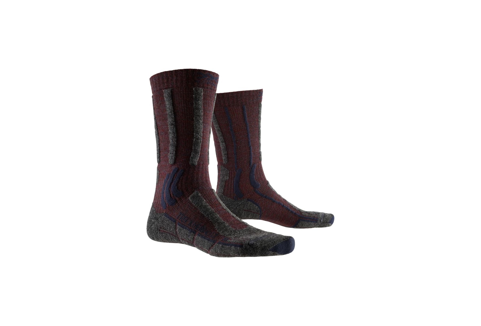 X-Socks Trek X Merino Light Chaussettes