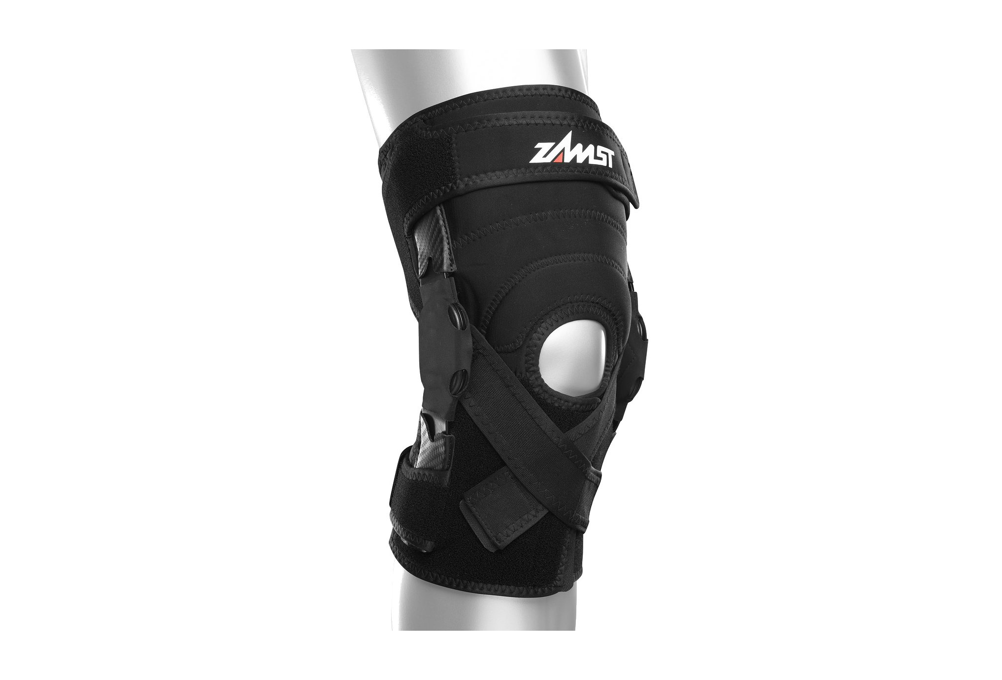 Zamst Genouillère ZK-X Protection musculaire & articulaire