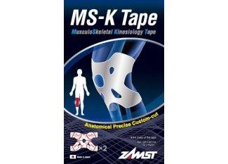 Zamst MS-K Tape rodilla
