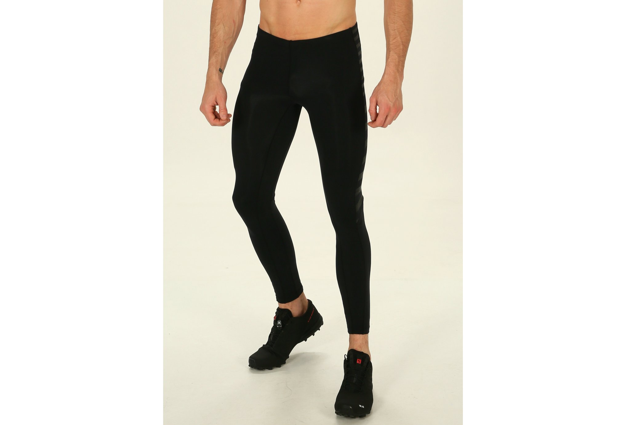 Zoot Malla Twin Fin Tight vêtement running homme