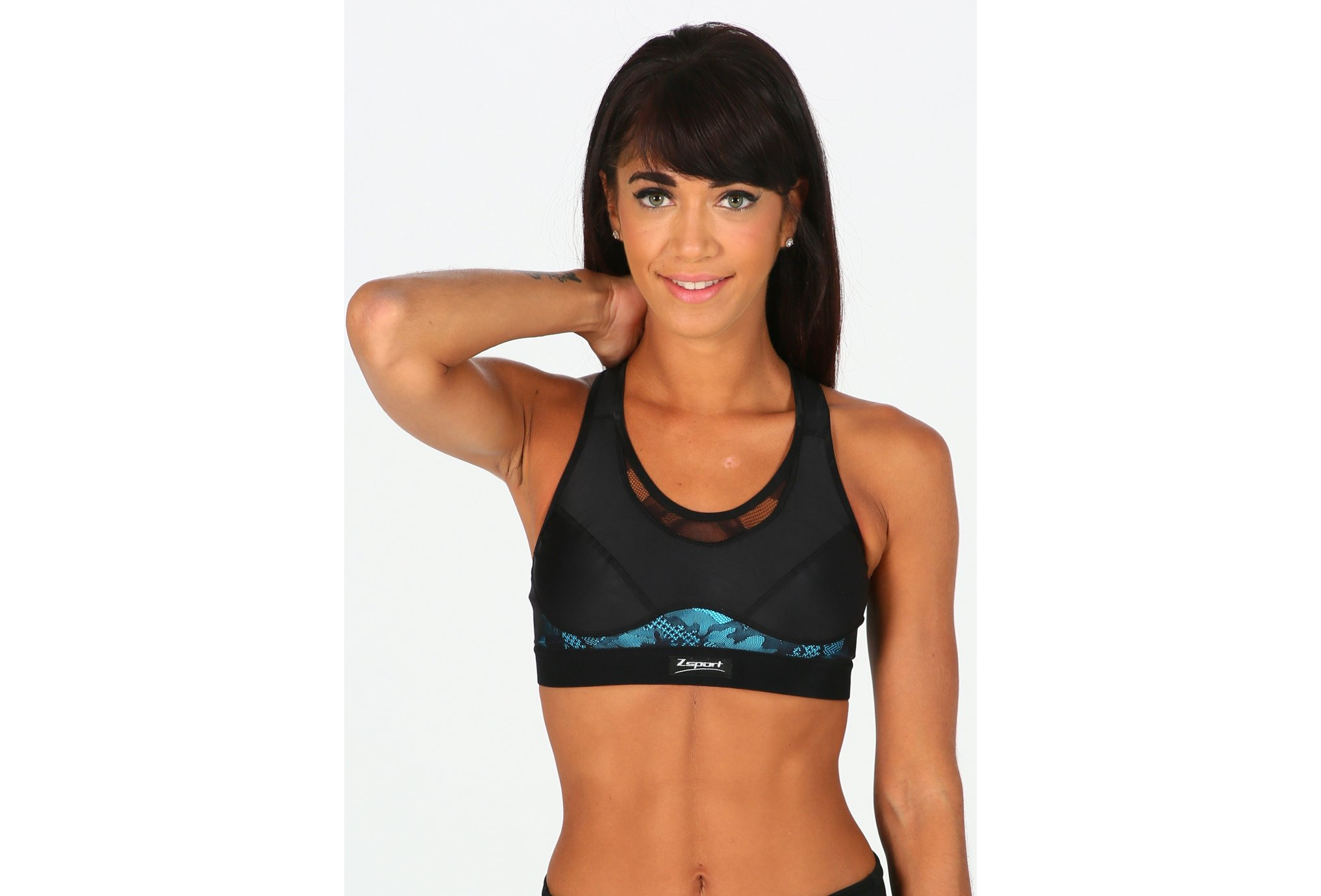 Zsport Fitline Divine vêtement running femme