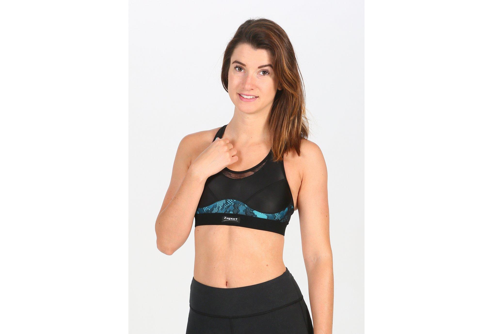 Zsport Fitline Divine vêtement running femme